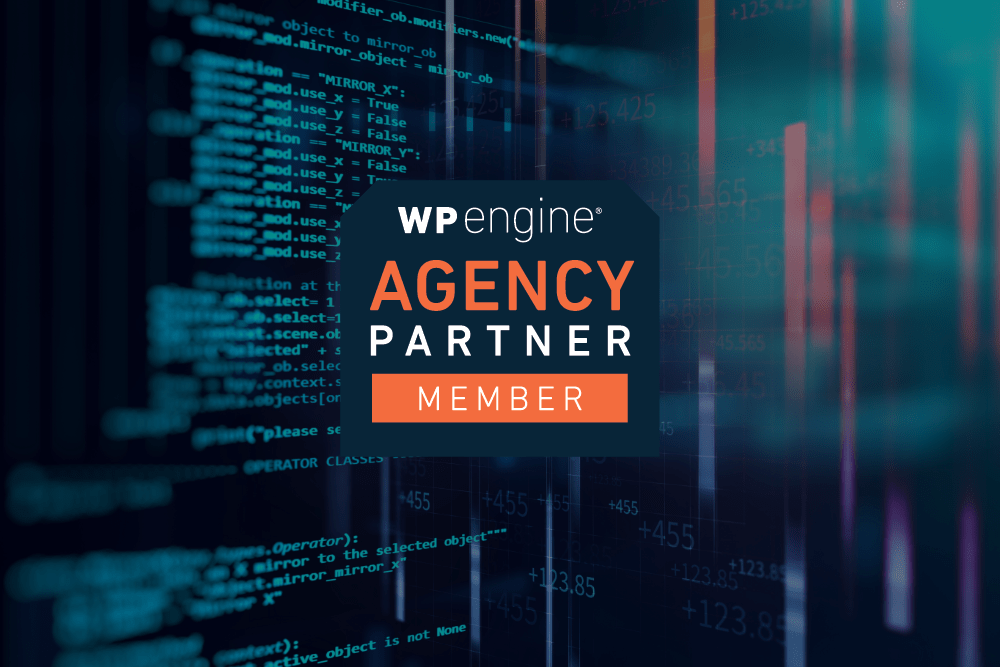 WP Engine Agency Partner