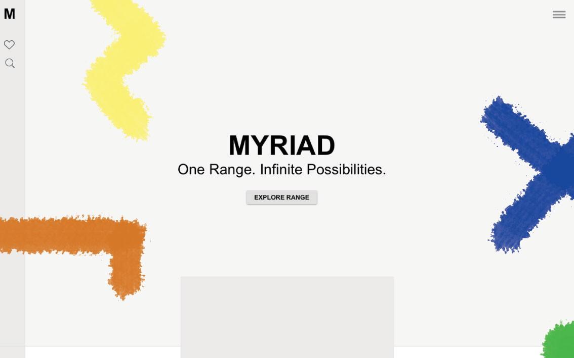 Myriad sketches