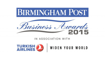 Birmingham post awards 2015