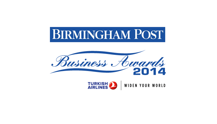 Birmingham Post Awards 2014