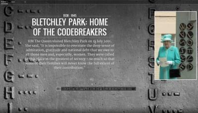 Blectchley Park