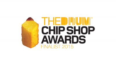 Chip Shop Awards Nomination 2015