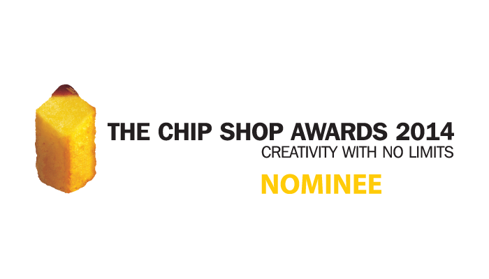 Chip Shop Awards 2014
