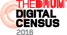 The Drum Digital Census 2016