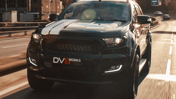 DV8 Works