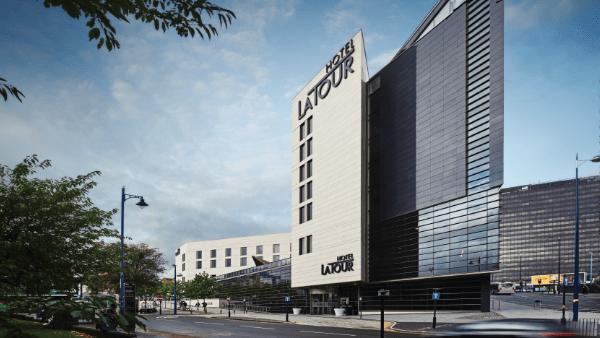 Hotel LaTour Case Study