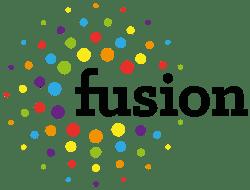Fusion Meetup Logo