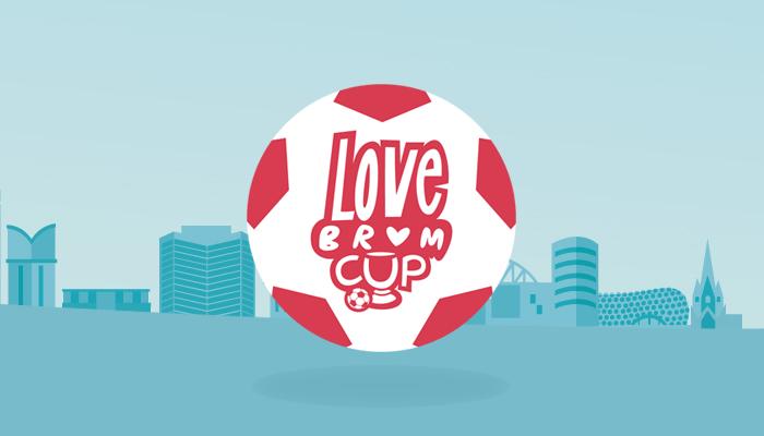 LoveBrum cup