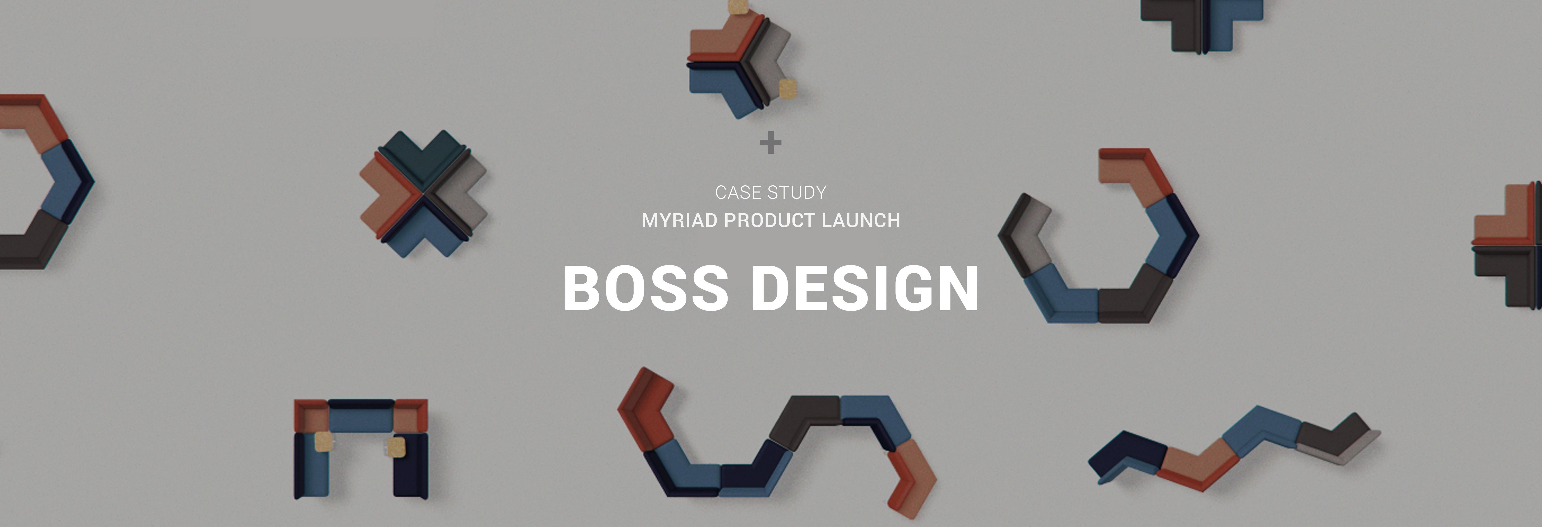 Myriad Product Launch