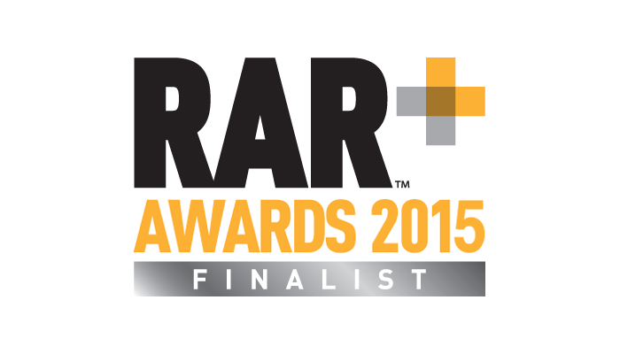 RAR awards 2015