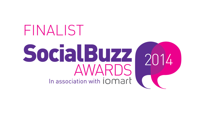 Social Buzz Awards
